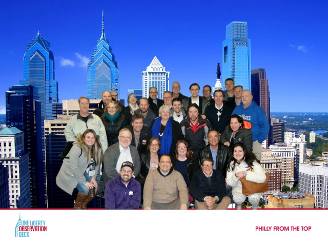 2018 User Group Summit_One Liberty Observation Deck (1)