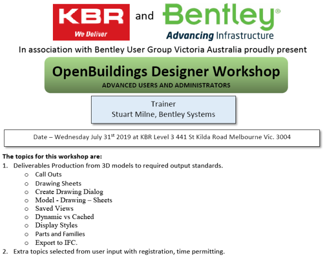 OBD Workshop