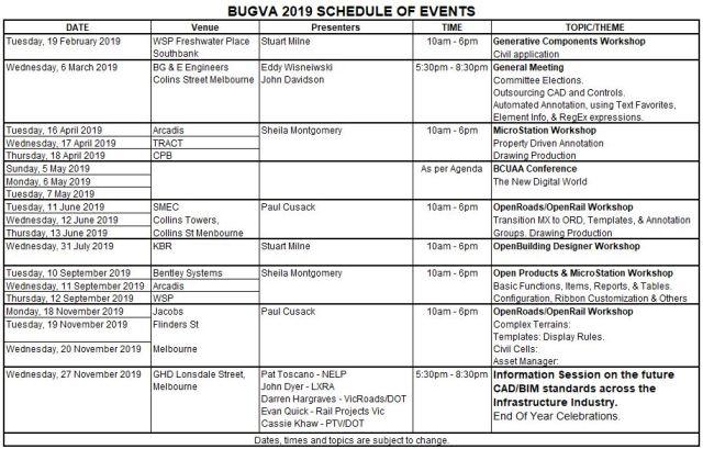 BUGVA 2019 Events Schedule.JPG